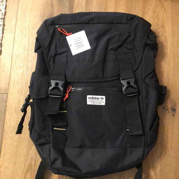 4b4c42886d83 adidas Originals Urban Utility backpack